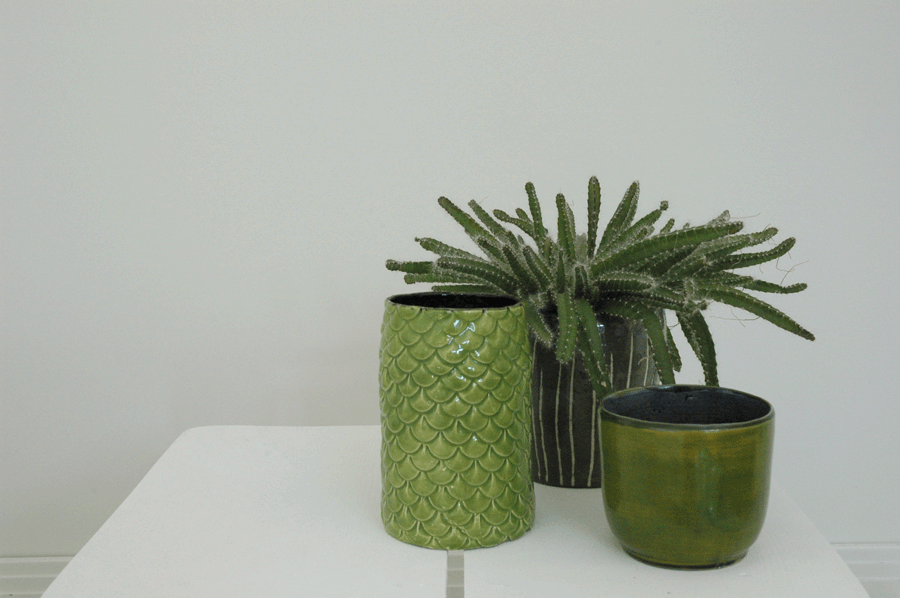 Découverte de Sophie Danel, réalisation de pièces uniques faites main.