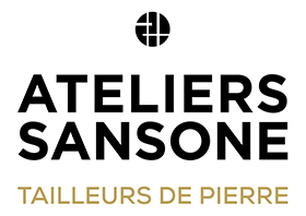 Ateliers SANSONE Retina Logo