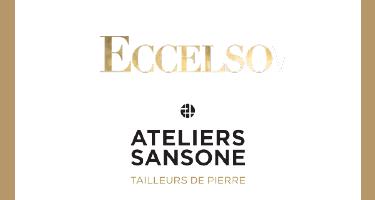 Le magazine Eccelso pour les Ateliers Sansone