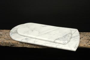 Planche à découper en marbre