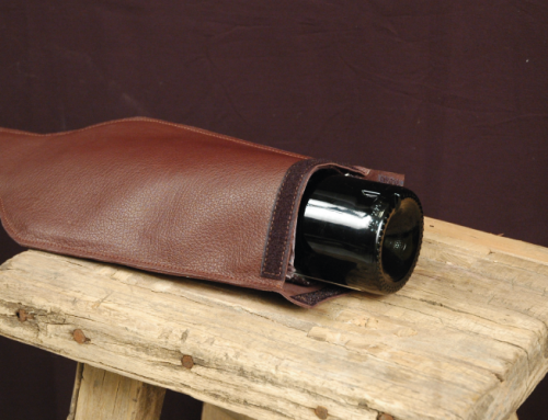 | Leather isothermal Case |