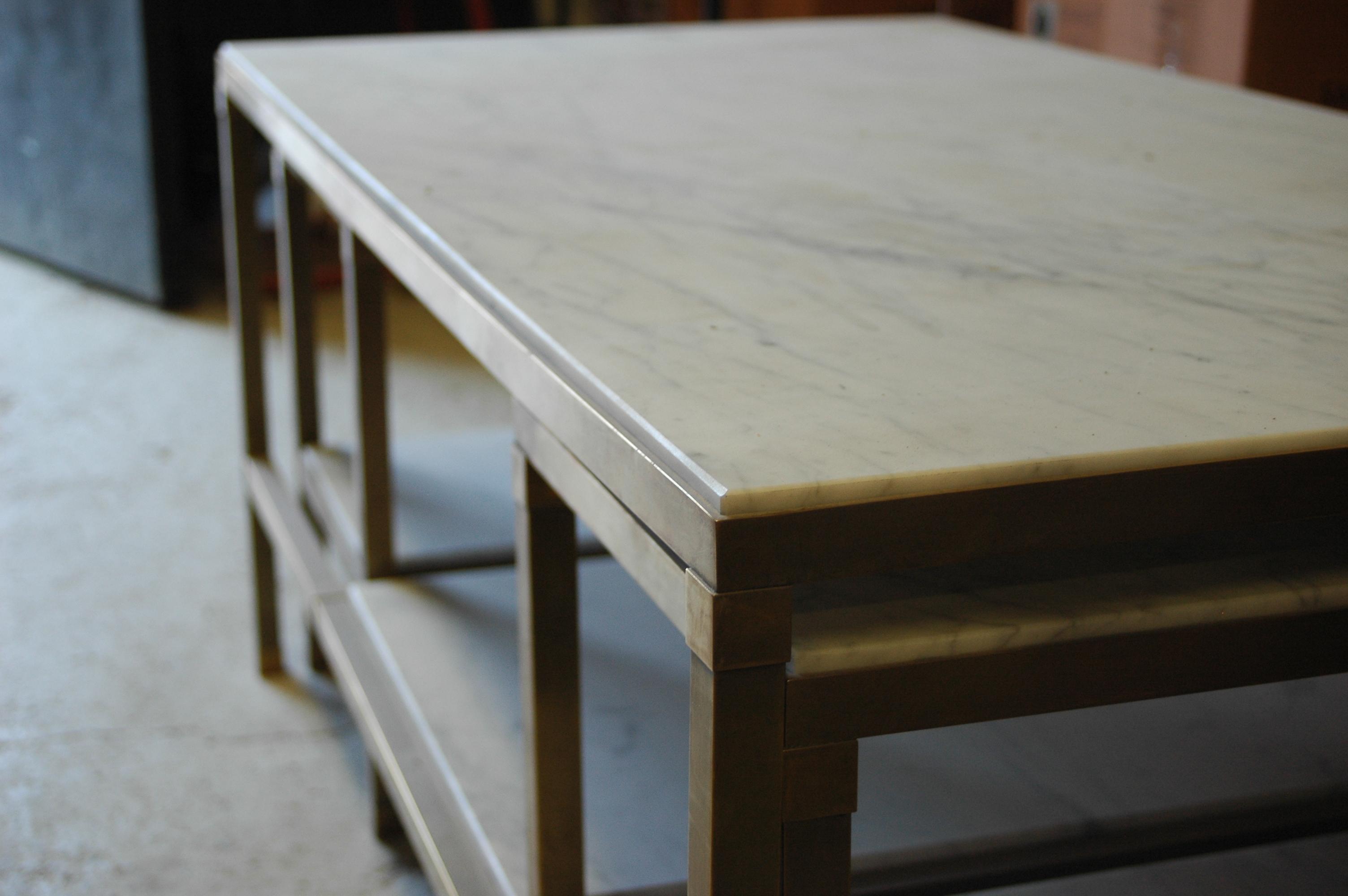 Renovation et transformation en mobilier