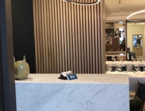 | L'AXEL | Gourmet Restaurant